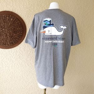 Vineyard vines graphic tee